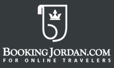 bookingjordan.com logo