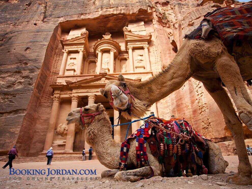 How to Get to Petra?