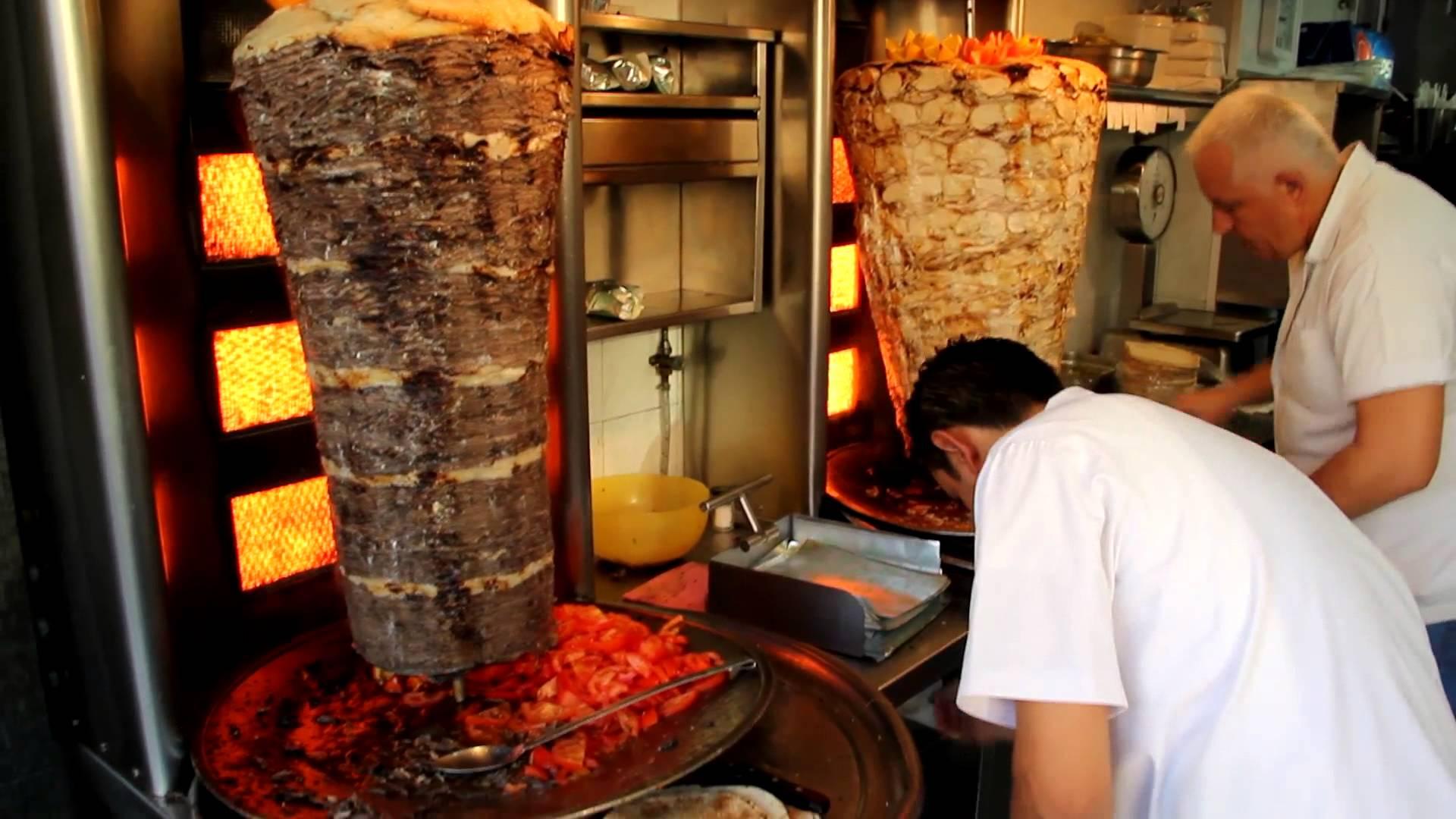Top 7 Cheap Food in Jordan