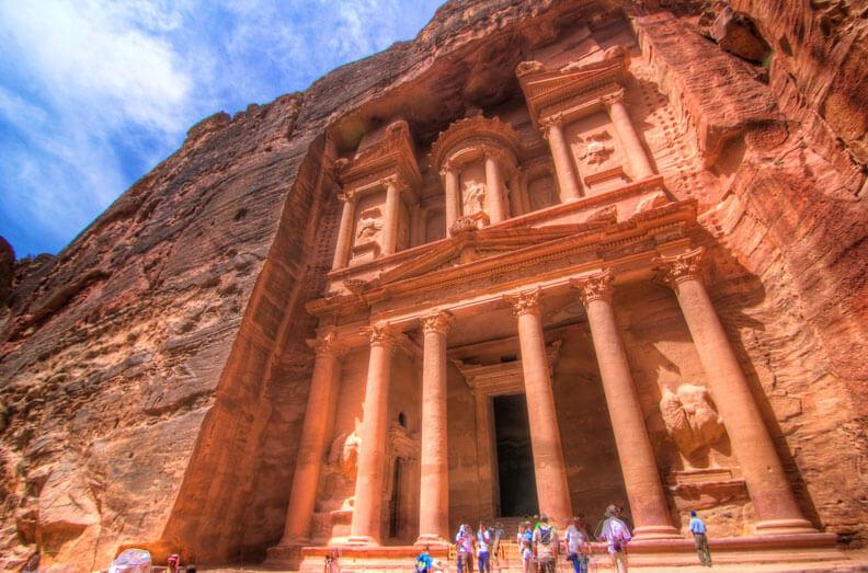 Petra Tour